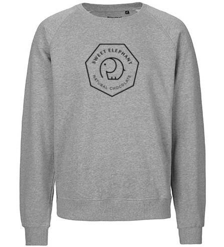 Sweet Elephant Heavy Sweatshirt